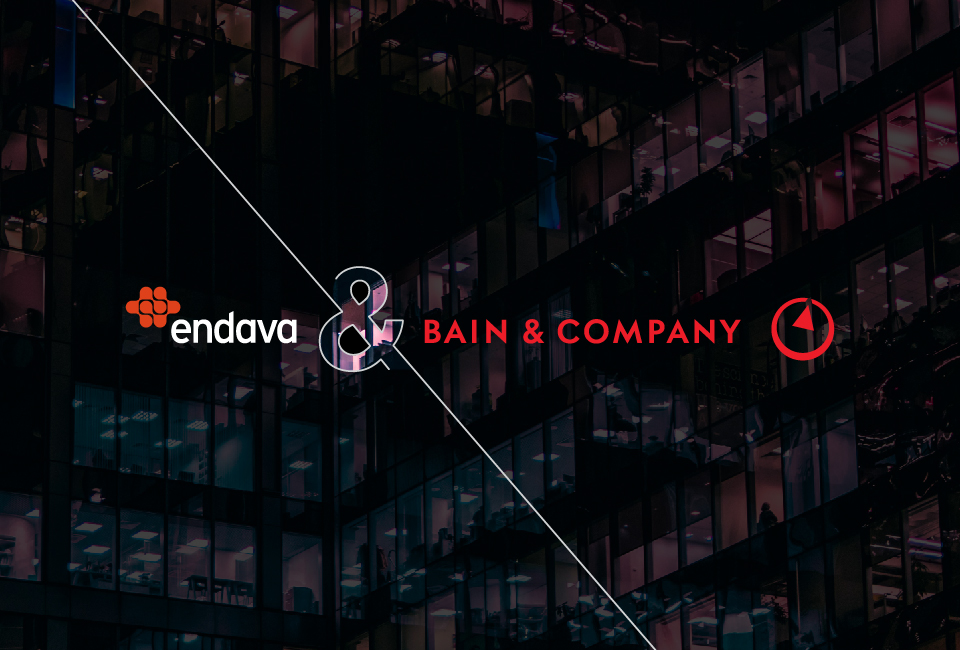 Bain & Endava Partnership